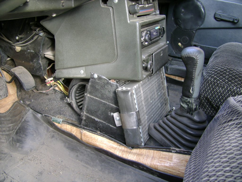 VAZ-2114: adjust the clutch do it yourself 24