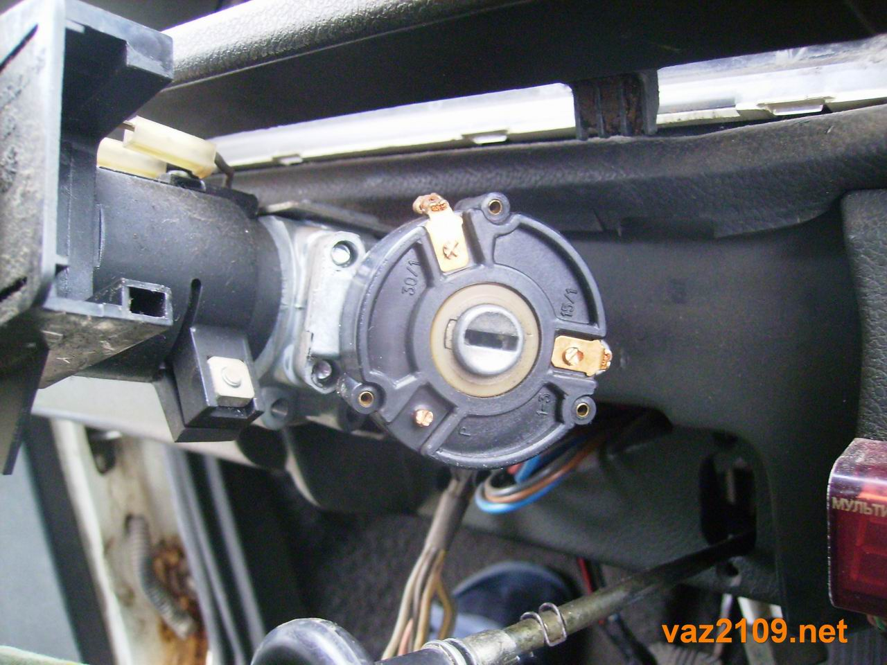 VAZ-2110: starter, its device and possible damage 20